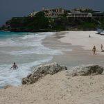 Crane Beach, Barbados, 2005