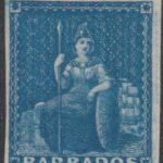 Barbados SG10