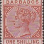 Barbados SG102
