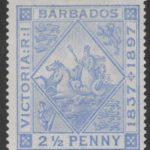 Barbados SG119