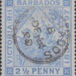 Barbados SG128