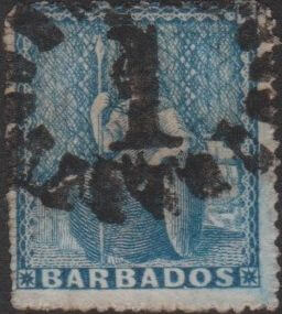 Barbados SG14