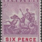 Barbados SG141