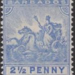 Barbados SG167