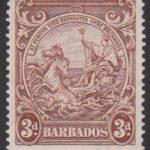 Barbados SG252b