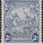 Barbados SG252c