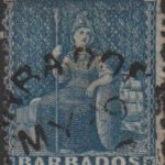 Barbados SG48
