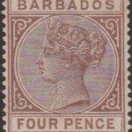 Barbados SG99