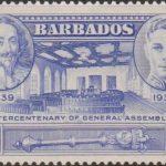 Barbados SG260