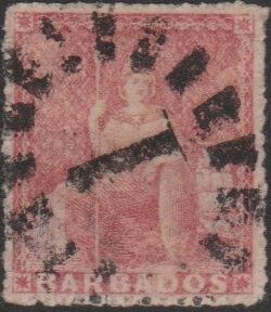 Barbados SG29