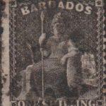 Barbados SG34