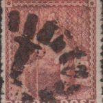 Barbados SG45