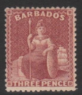 Barbados SG63