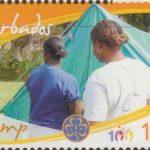 Barbados SG1354