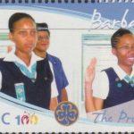 Barbados SG1355