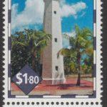 Barbados SG1394
