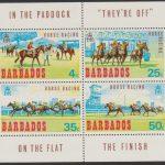 Barbados SGMS385
