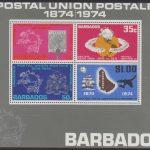 Barbados MS505
