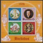 Barbados MS530
