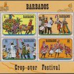 Barbados MS535