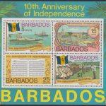 Barbados MS573
