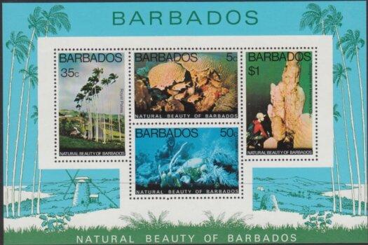 Barbados MS581