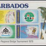 Barbados MS604