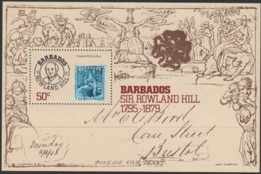 Barbados MS620