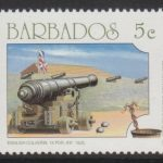 Barbados SG1000