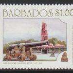 Barbados SG1002