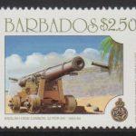 Barbados SG1003