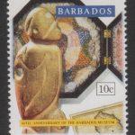 Barbados SG1004