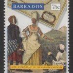 Barbados SG1005