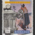 Barbados SG1006