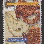 Barbados SG1007