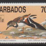 Barbados SG1020