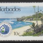 Barbados SG1022