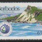 Barbados SG1023