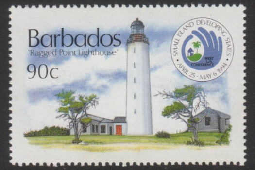 Barbados SG1024