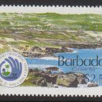 Barbados SG1025