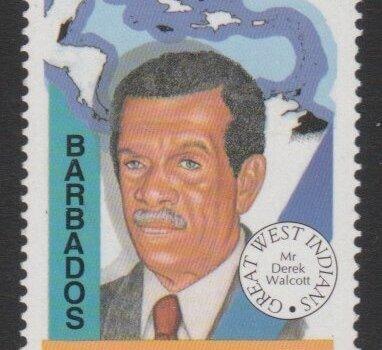 Barbados SG1026