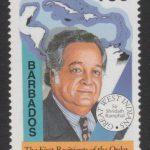 Barbados SG1028