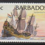 Barbados SG1029A