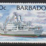 Barbados SG1030A