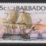 Barbados SG1031A