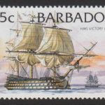 Barbados SG1031B