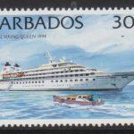 Barbados SG1032A