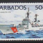 Barbados SG1035A