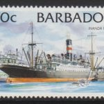 Barbados SG1037A