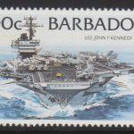 Barbados SG1039A